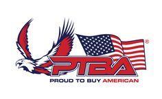 The PTBA® logo! Baseball Hats, Website, American, Logos, How To Make, Stuff To Buy, Baseball Caps, Logo, Caps Hats