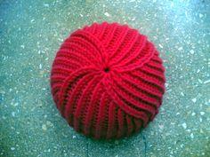 Ravelry: Marsan Watchcap pattern by Staceyjoy Elkin