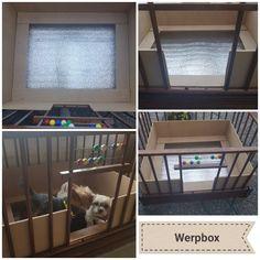 Werpbox