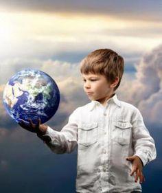 Espiritualidade e ética para crianças