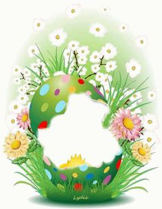 Rabbit Wallpaper, Holiday Gif, Easter Wallpaper, Just Magic, Happy Easter Bunny, Easter Pictures, School Decorations, All Holidays, Gifs