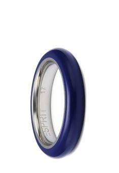 Esprit Jewel Ring, Edelstahl silber Jetzt bestellen unter: https://mode.ladendirekt.de/damen/schmuck/ringe/silberringe/?uid=5e88d777-c846-5638-8fe9-497ec54ee472&utm_source=pinterest&utm_medium=pin&utm_campaign=boards #schmuck #ringe #bekleidung #silberringe Bild Quelle: brands4friends.de