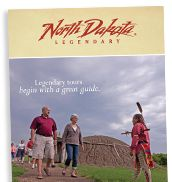 A new adventure in North Dakota begins as soon as you step out of the motorcoach. Participate in one of the many group activities, attractions or special events where culture and heritage comes alive. This legendary memory will last a lifetime.  The North Dakota Group Travel Itinerary Guide highlights tours around North Dakota.