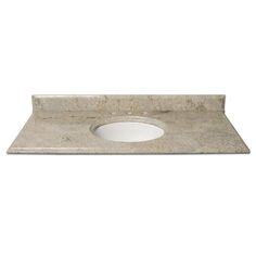 """Jerong - Granite 31"""" x 22"""" x 1.18"""" Ogee Edge with Oval Sink Cutout, 8"""" Faucet Hole Spread. includes undermount porcelain sink, backsplash. Kashmir white vanity top. $195.00. Also 49"""" x 22"""" x 1.18"""" Eased Edge with Rectangular Sink Cutout. Ogee Edge, Porcelain Sink, White Vanity, Bathroom Cabinets, Counter Top, Backsplash, Granite, Faucet, Bathroom Vanity Cabinets"""