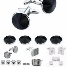 Are you weary of #wearing the same, monotonous wardrobe every day? You can use men's #designer #cufflinks to spice up your outfit!