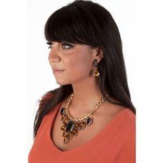 Renaissance, Gold Necklace, Jewelry, Fashion, Necklaces, Moda, Gold Pendant Necklace, Jewlery, Jewerly