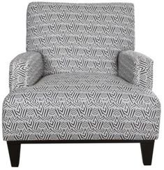 Jonathan Louis Mia Accent Chair