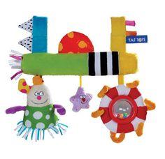 #Taf Toys Kooky Activity #Bar available online at http://www.babycity.co.uk/