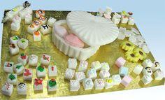 Sugary treats!