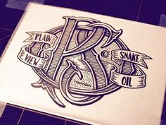 Quality typographic designs | From up North
