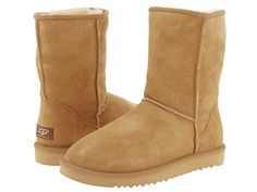 Ugg boots may cause really smelly feet - how to clean uggs and make them not stink!