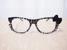Hello Kitty - Glasses