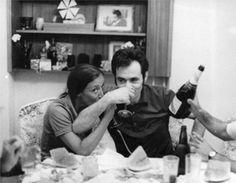 Alcuni scatti di Oriana e Alekos (2) - Foto - Oriana Fallaci