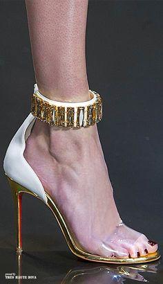 Alexandre Vaulthier Spring 2014 Couture  | LBV ♥✤ | KeepSmiling | BeStayElegant