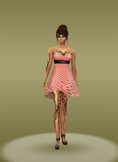 IMVU, the interactive, avatar-based social platform that empowers an emotional chat and self-expression experience with millions of users around the world. Virtual World, Virtual Reality, Social Platform, Imvu, Avatar, Join, Vintage, Fashion, Stuff Stuff