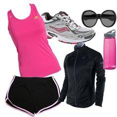 gym wear,