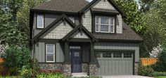 Mascord Plan 22200A -The Yaquina
