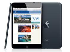#Apple #iPad mini