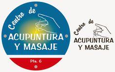 Logotipo y Placa señalización realizado para Empresa