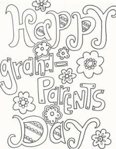 Best 25+ Happy grandparents day ideas on Pinterest