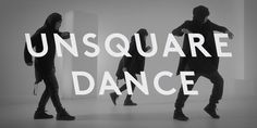 """Unsquare Dance"" by Los Angeles commercial director Stewart Maclennan is a modern day update to the time Dave Brubeck classic of the same name. The re-imagined song by Brian Carmody features da. Dave Brubeck, Dance Movement, Dance Routines, Human Art, Original Music, My Favorite Image, Dance Videos, Short Film, Jazz"