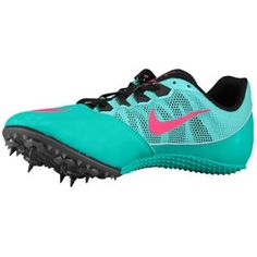 classic fit 566a9 1222b Nike Zoom Rival S 7 - Women s - Shoes Spikes Track, Running Spikes, Best