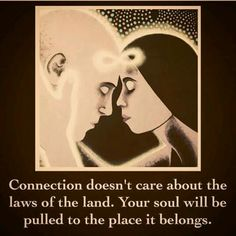 Love doesn't care about race, gender, or age and that's why we'll always be together