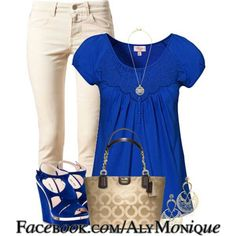This purse looks nice with this outfit.