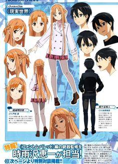 Sword Art Online Gun Gale Online - Asuna and Kirito Sword Art Online Cosplay, Cosplay Sword, Sword Art Online Kirito, Kirito Asuna, Arte Online, Online Art, Anime Couples Manga, Anime Manga, Otaku