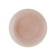 Shop the beautiful range of ceramic plates from Tokyo Design Studio at Amara. Tokyo Design, Ceramic Plates, Dessert, Texture, Studio, Tableware, Pink, Stuff To Buy, Kitchen