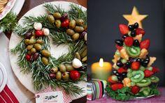 Tycker du att det blir mastigt med bara sill, kött och potatis på julbordet serverar vi här 26 roliga och mer eller mindre gröna förslag som piggar upp.