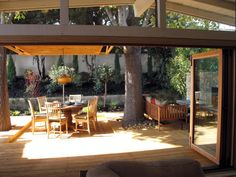 Browse these inspired outdoor gathering spots from HGTV.com and collect ideas for your own backyard.