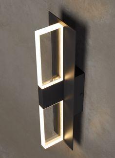 Lyft 18 Outdoor Wall Details | Tech Lighting
