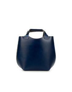 zara mini shopper  love structured bags!