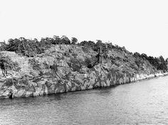 Swedish camouflaged ship back in the day