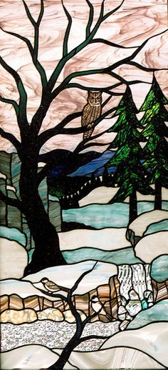 Gallery | Vermont Stained Glass