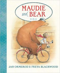 Picture books to share with older children and teens (divided into lists based on topics: art, history, music, etc.)