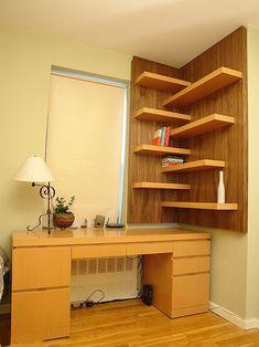 Thiết kế nội thất nhà chung cư có diện tích nhỏ
