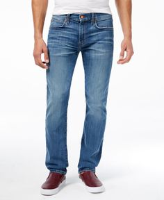 Joe's Jeans Men's The Brixton Straight-Fit Gibbs Jeans