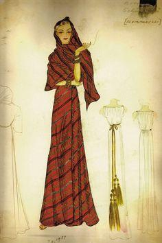 La maison de couture créée par Elsa Schiaparelli dans les années 30 fait son grand retour et réouvrira sa boutique en juillet prochain au 21 Place Vendôme.
