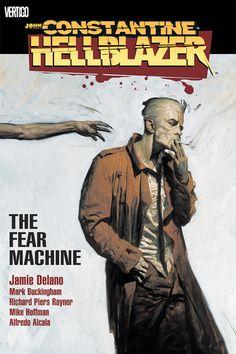 Hellblazer (Collections) Vol. 1 #3 featuring John Constantine