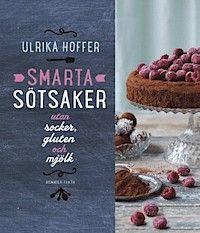 Boken Smarta sötsaker : utan socker, gluten och mjölk