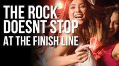 December 2 Rock 'N' Roll Marathon