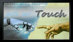 Caffe bar Touch