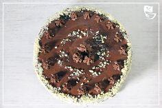 Primal Schoko-Torte by Foodpunk