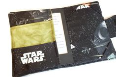iPad Mini STAR WARS Death Star eReader Cover by VintageFabricFinds, $36.00
