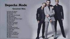 Best Of Depeche Mode Greatest Hits Full Album - YouTube