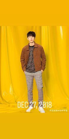 Nam Joo Hyuk | #NamJooHyuk Penshoppe, Nam Joohyuk, Joo Hyuk, Movie Posters, Movies, 2016 Movies, Film Poster, Films, Popcorn Posters
