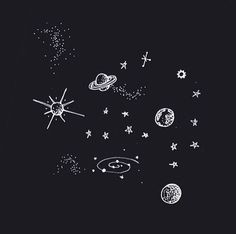 You're a sky full of stars ☺ ✿ ☺