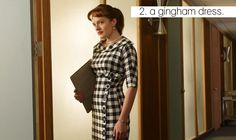 10 Things I Love: Mad Men Edition - A Beautiful Mess